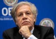 Secretario General de la OEA