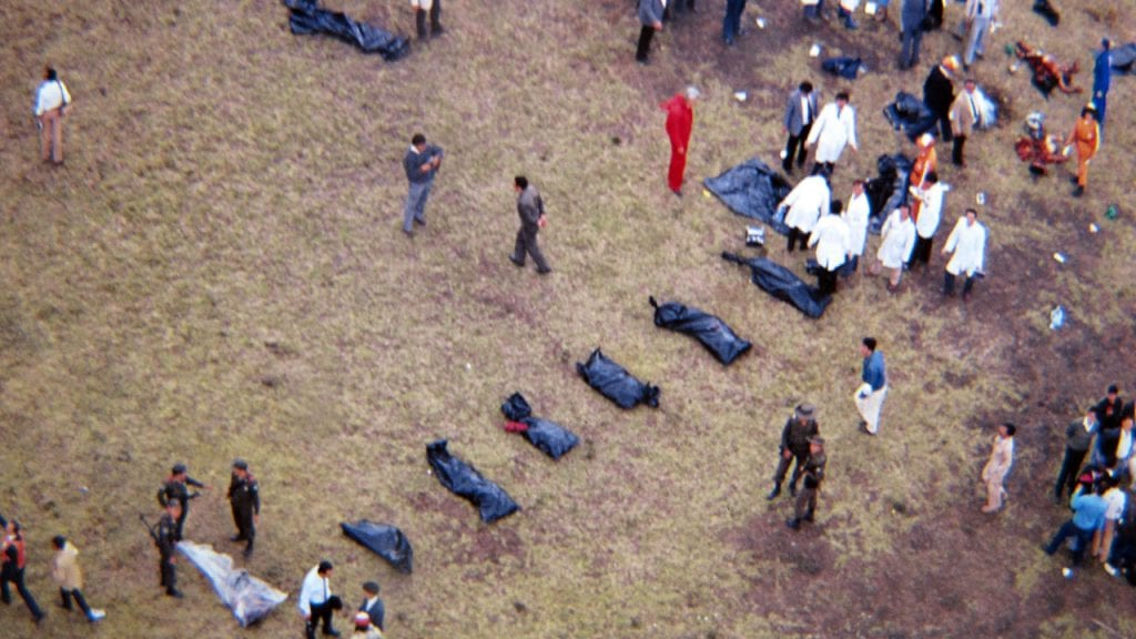 Estos son los sicarios de Pablo Escobar que conocen la verdad sobre el atentado de Avianca