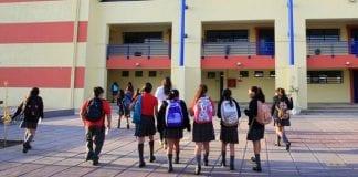Colegios Covid