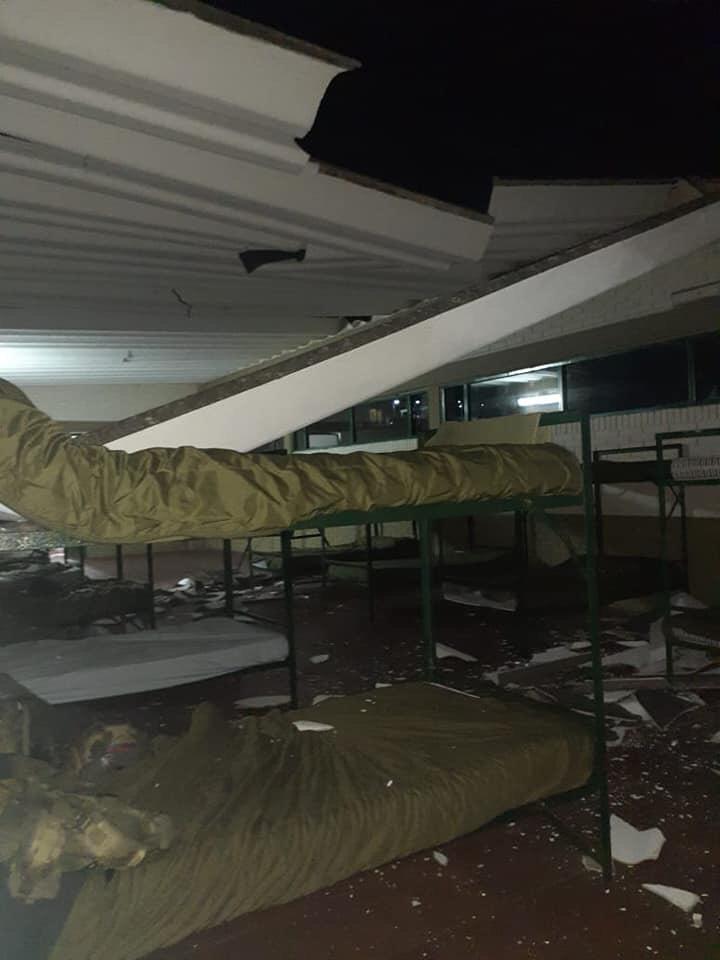 En horas de la noche se presentó una explosión en Sibaté