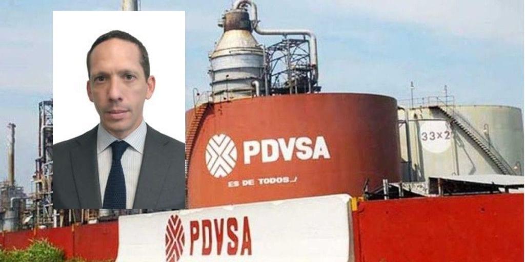 Empresario colombiano condenado por lavar dinero de PDVSA