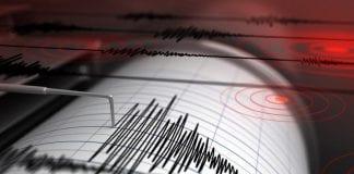 temblor Santander