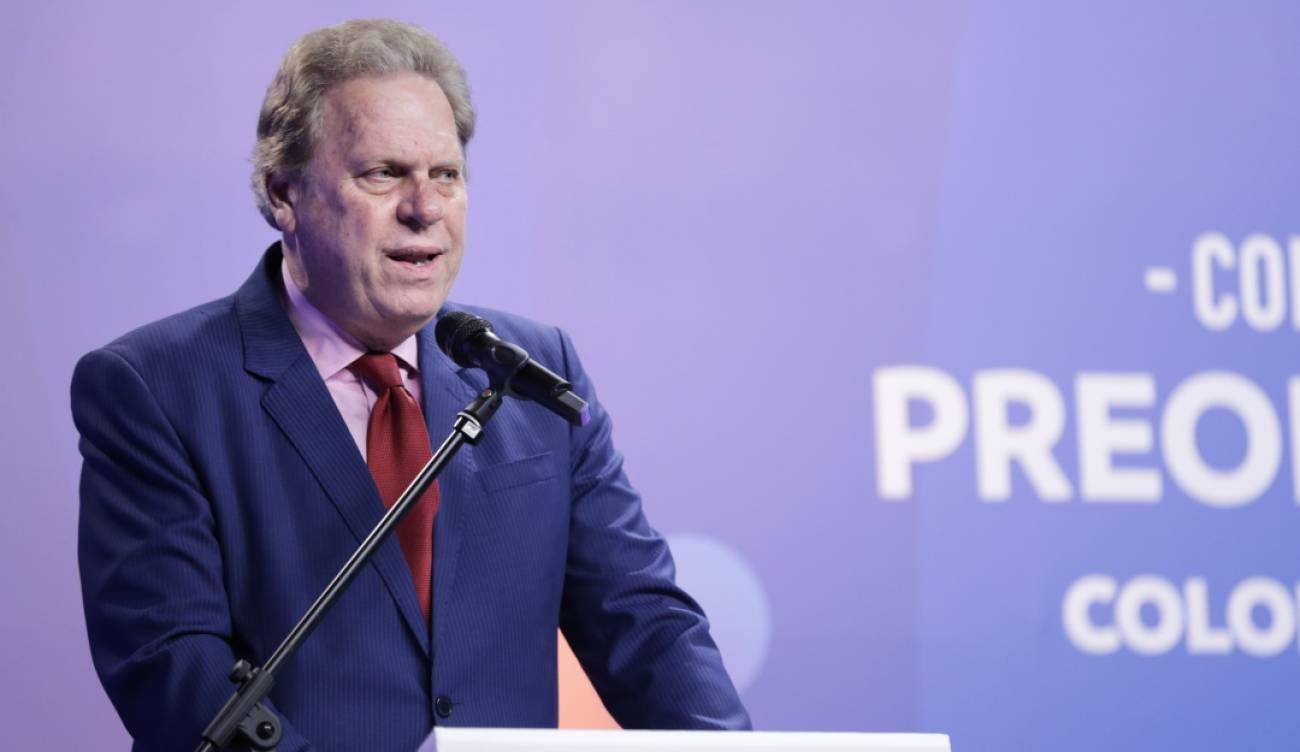Tuboleta será la empresa encargada de la venta de boletería para Catar 2022