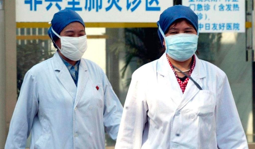 Preocupante que Coronavirus se propague por todo el mundo