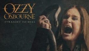 Ozzy Osbourne Desata polémica por nuevo video