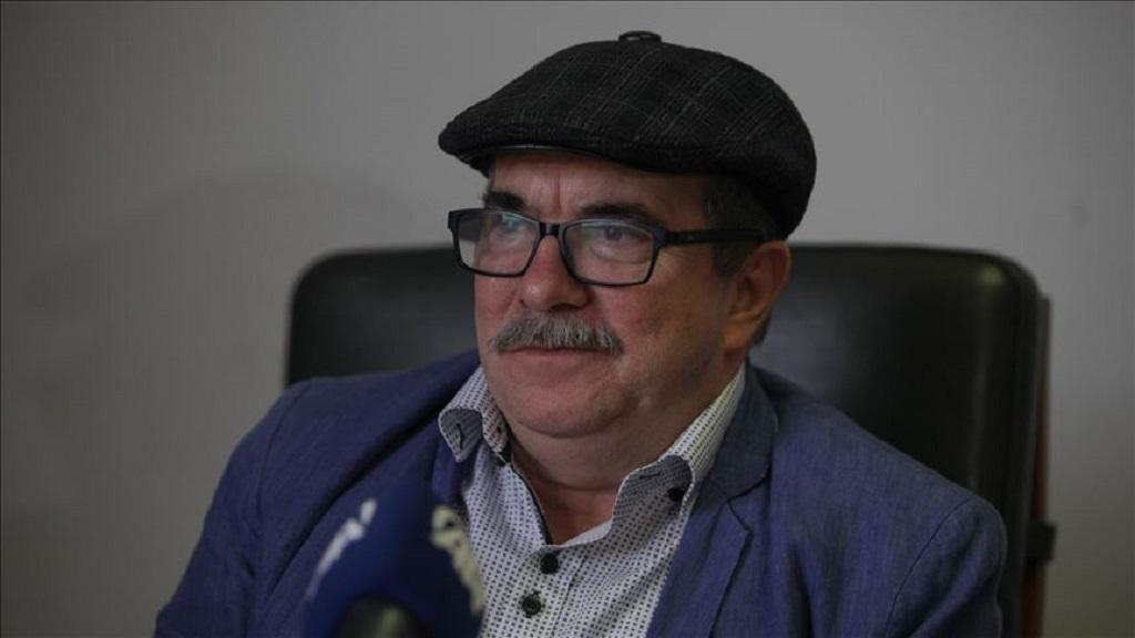 'Timochenko', le pidió a la Fiscalía de su país que se esclarezcan las circunstancias