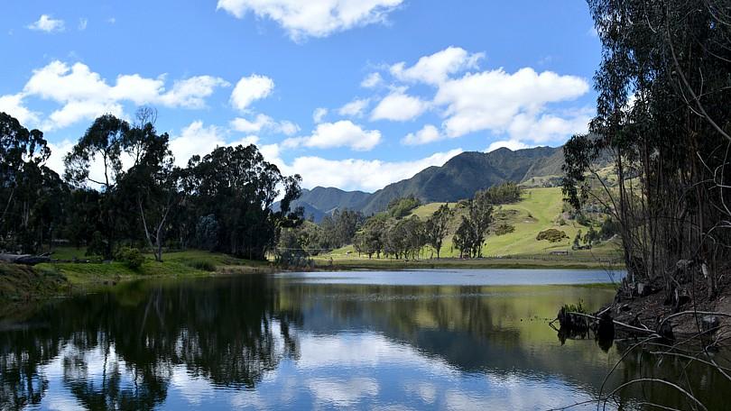 Cinco destinos naturales para escapar de Bogotá en un fin de semana