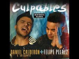 Culpables, Daniel calderón y Felipe Peláez