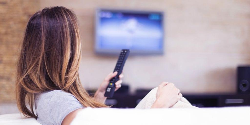 ¿Qué contenidos ven los colombianos en TV durante la cuarentena?