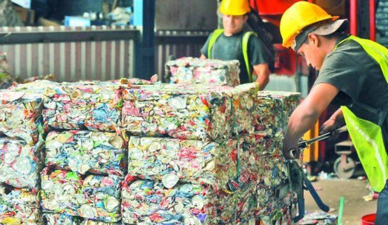 Colombia en camino para decir no al plástico
