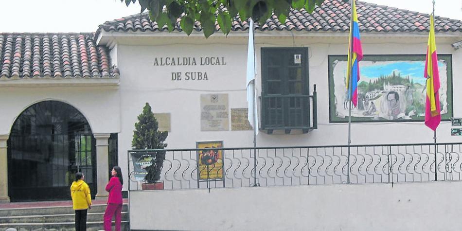 2.791 ciudadanos quieren ser alcaldes locales en Bogotá