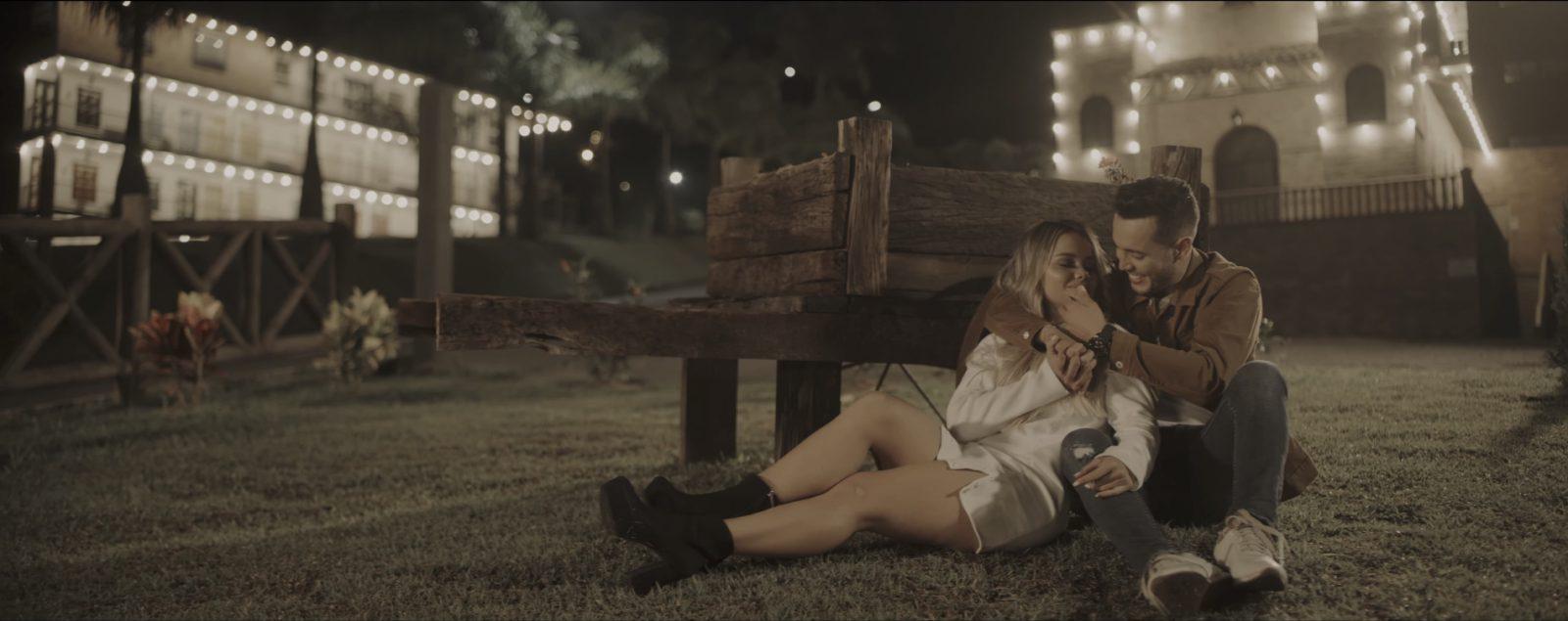 'En mi cama' El nuevo lanzamiento de Alexis Escobar