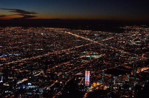 Fenalco reitera propuesta de una Bogotá a 24 horas