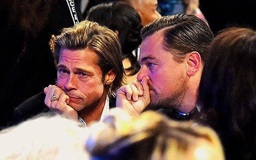 """Brad Pitt se despide de la gran pantalla """"por un tiempo"""""""