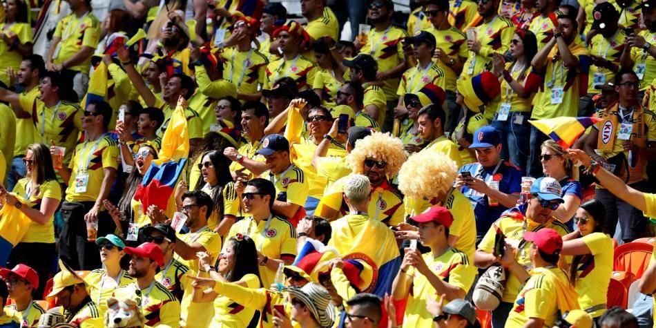 Colombia llegó a los 50 millones de habitantes