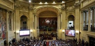 Congreso Salario