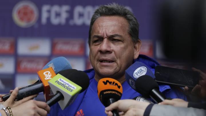 Didier Luna: No acepté los cargos