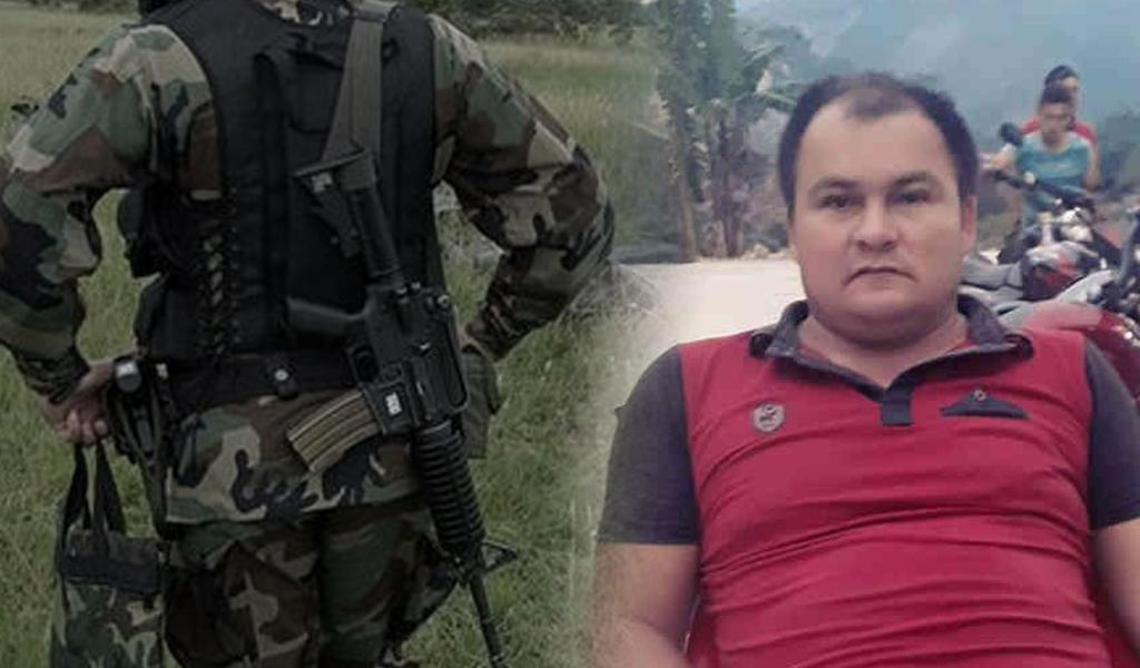 Comienza juicio por muerte de Dimar Torres - Momento 24