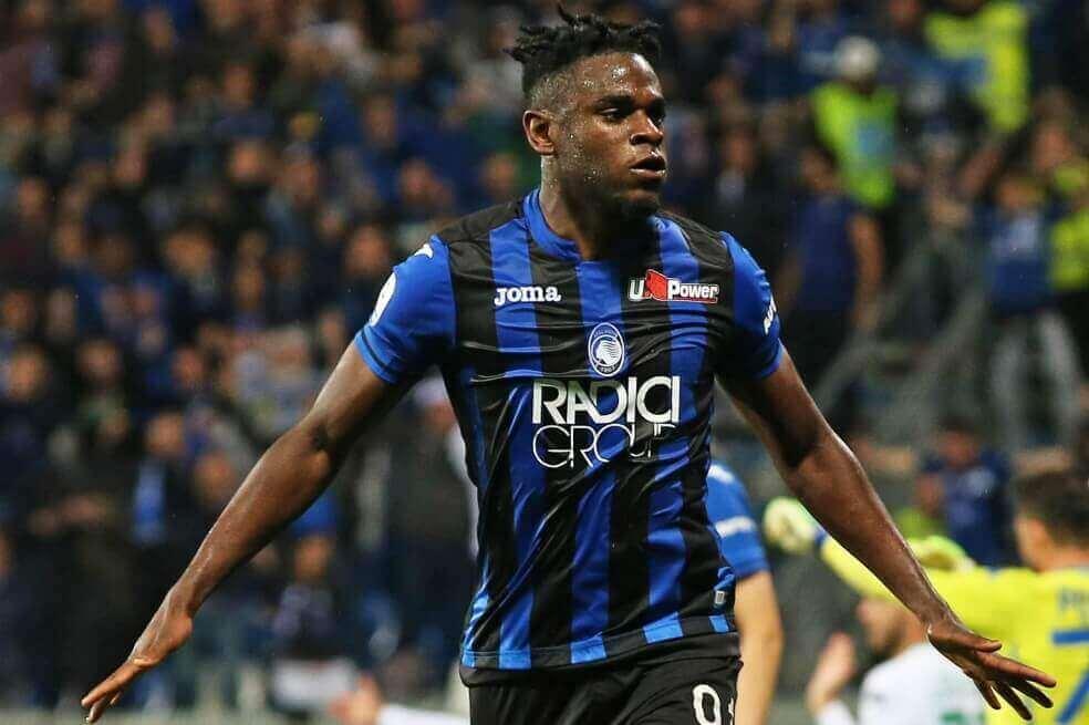 Champions: El Atalanta de Zapata buscará dar el golpe en la mesa