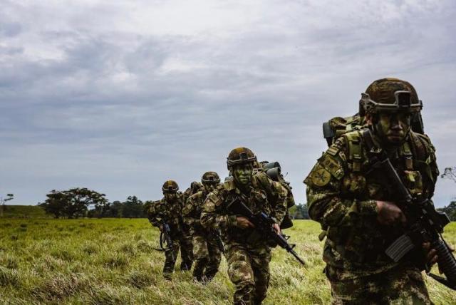 """Compañero mató """"por accidente"""" a soldado en el Catatumbo"""