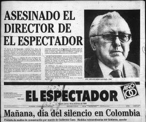 Murió de cáncer alias 'Popeye', el exsicario de Pablo Escobar