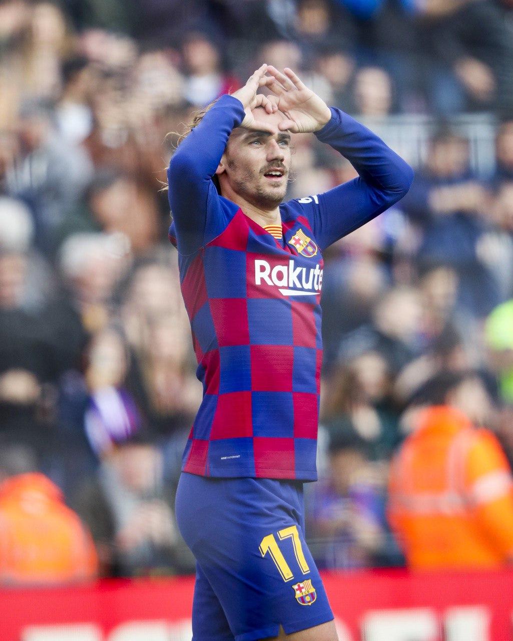 La contundencia del Barcelona le ganó 2-1 a un muy buen Getafe