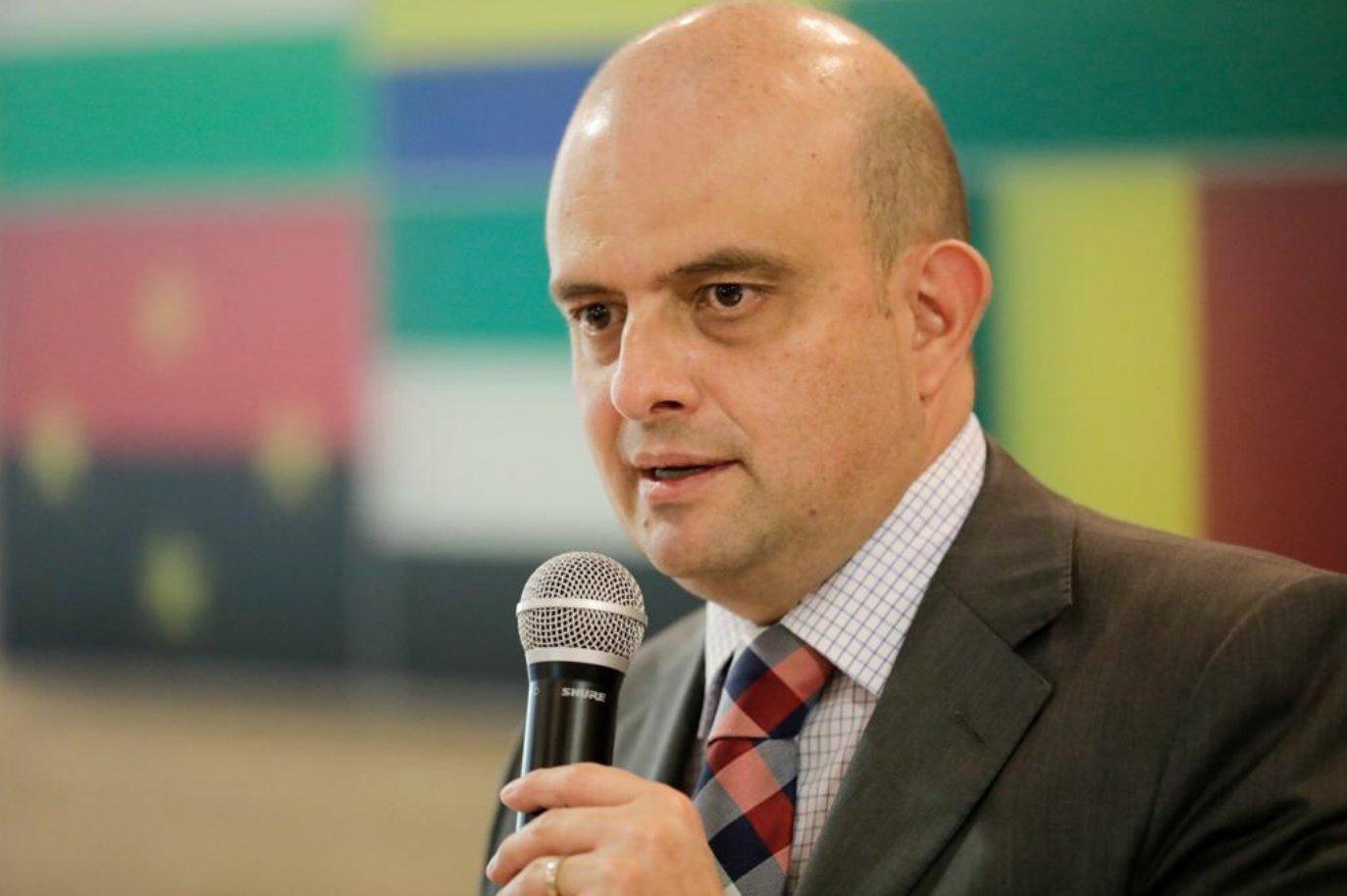 Renunció el viceministro de Salud, Iván Darío Gónzález