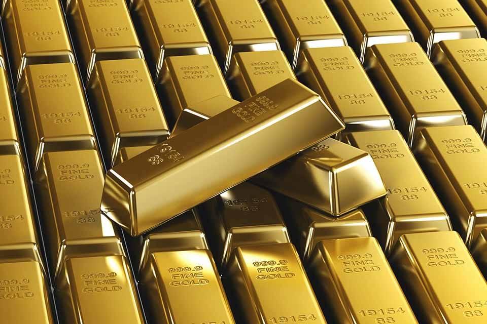 Detienen avioneta con 1 tonelada de oro venezolano en Aruba