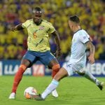 Colombia perdió con Argentina y complicó su clasificación a los Juegos Olímpicos