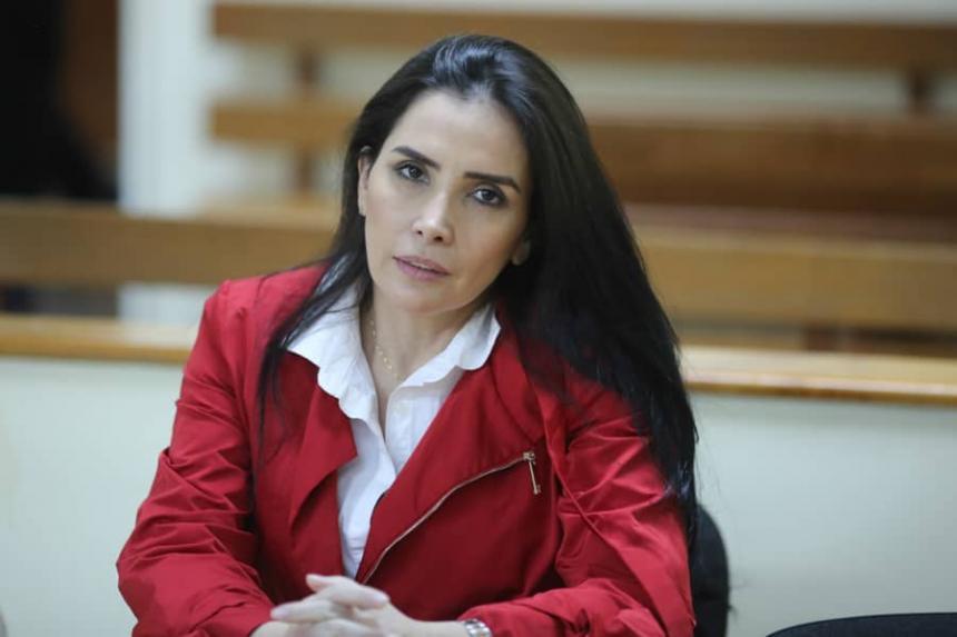 Comisión de Acusación estudia ir a Venezuela por caso Merlano