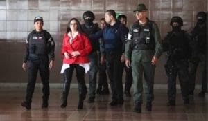 Cancillería solicita a Embajada de Venezuela extradición de Aida Merlano