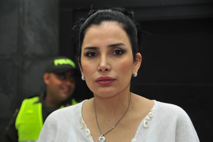 Fiscalía no enviará comisión a Venezuela por caso Aida Merlano