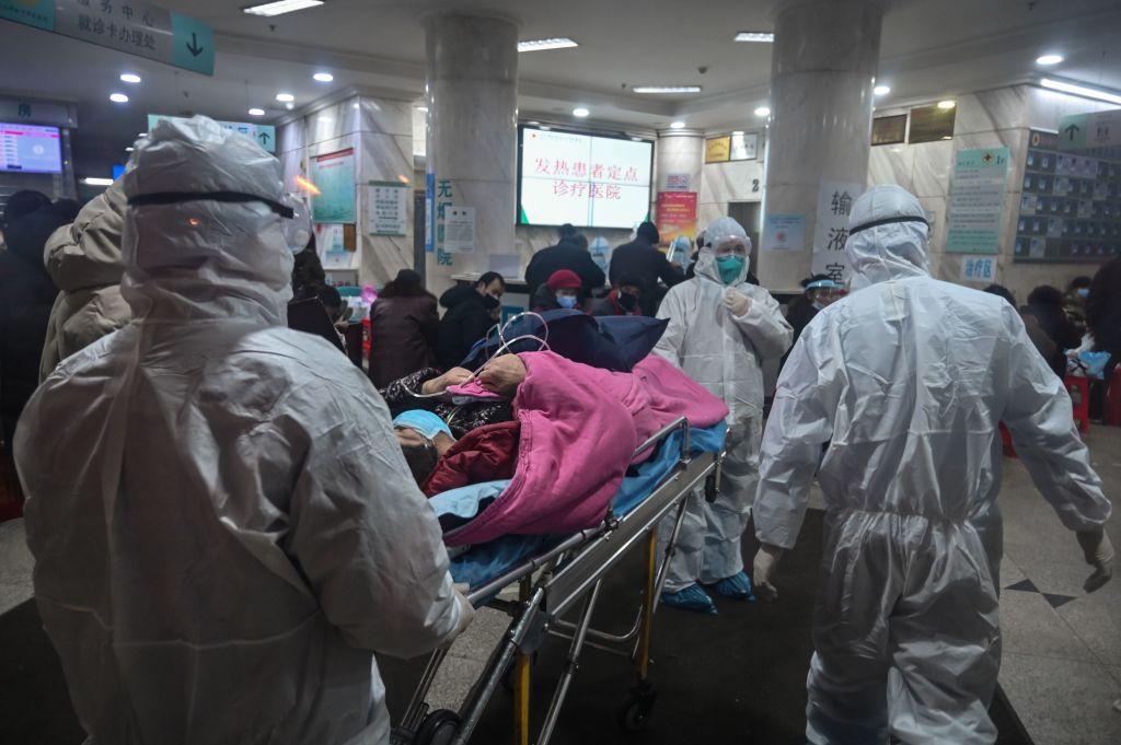 OMS: El mundo debe prepararse para eventual pandemia de coronavirus