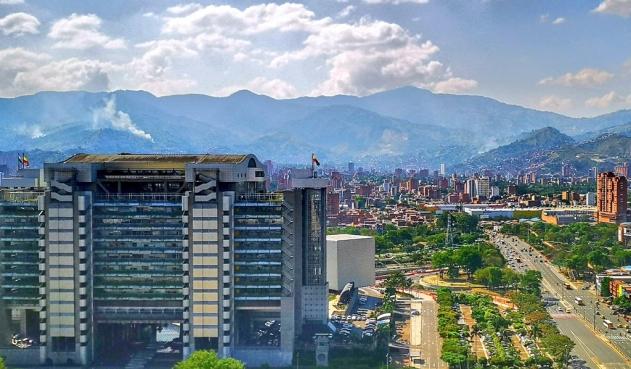 Antioquia declara emergencia climática