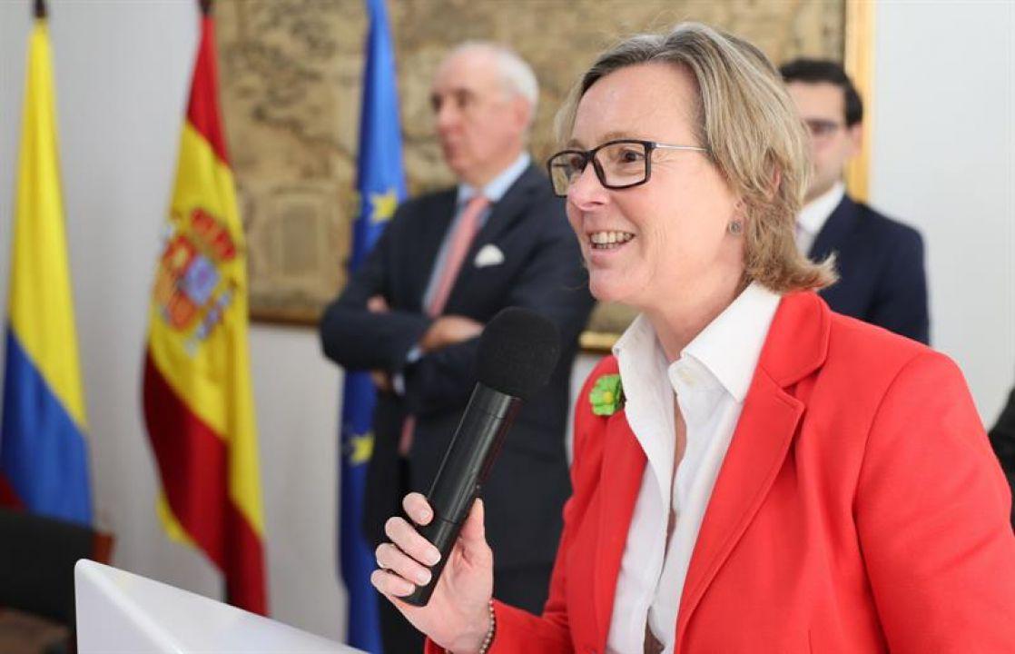 Unión Europea invertirá 10,2 millones de euros en proyectos de paz y DDHH en Colombia
