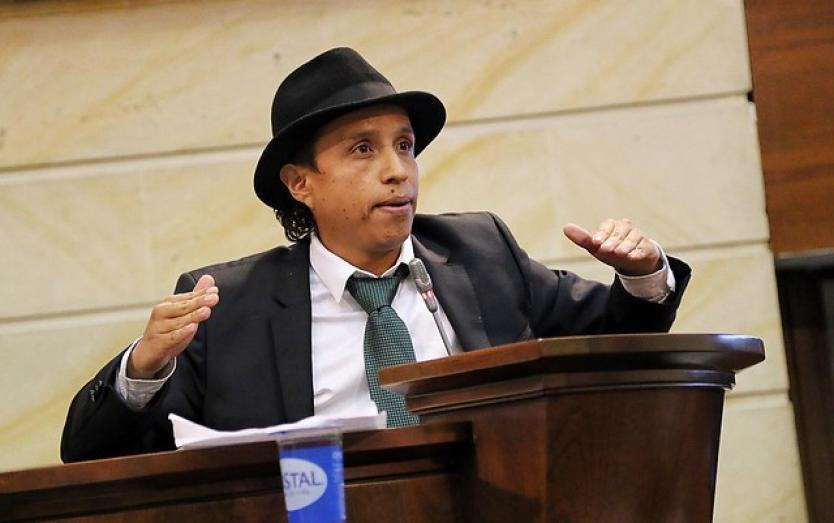 Senador presenta proyecto para prohibir reggaeton en espacios públicos