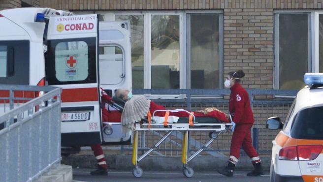 Cancelan eventos deportivos en Italia por coronavirus