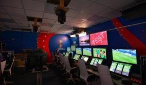 Dimayor confirma los partidos que tendrán VAR en la fecha 5