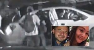 (Video) Colombianos asesinados en México subieron a Uber antes de desparecer