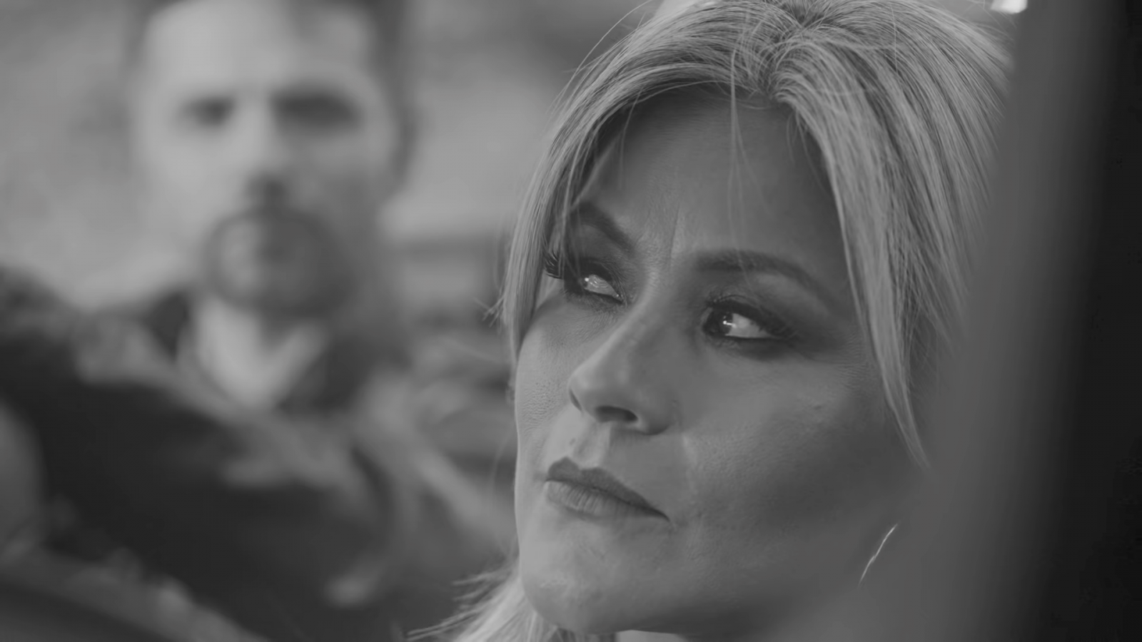 """Francy""""La Voz Popular de América"""",presenta 'Usted no es nada'"""