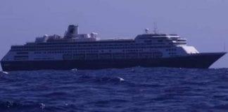 buques con Covid-19