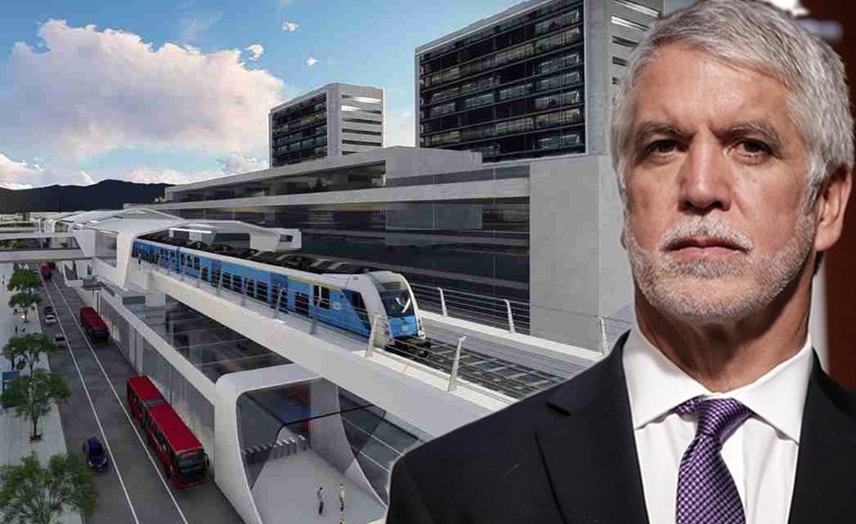 Peñalosa y el Metro