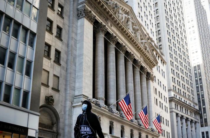 La FED recorta rebaja su tasa de interés a máximo histórico desde 2008