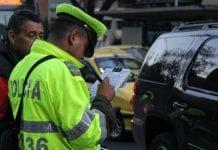 Multas Descuentos comparendos Bogotá