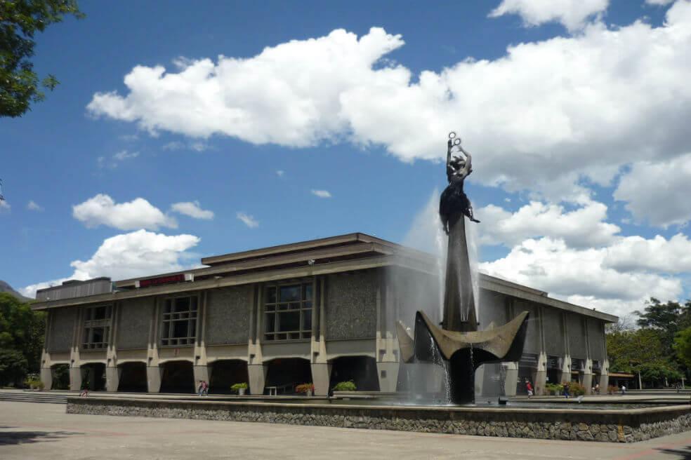 U. de Antioquia