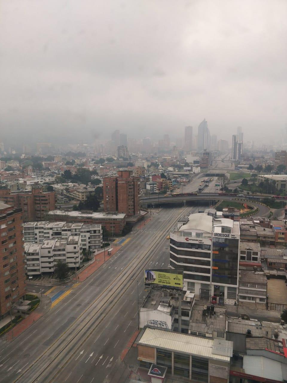 La Asociación Colombiana de Sociedades Científicas apoya la cuarentena