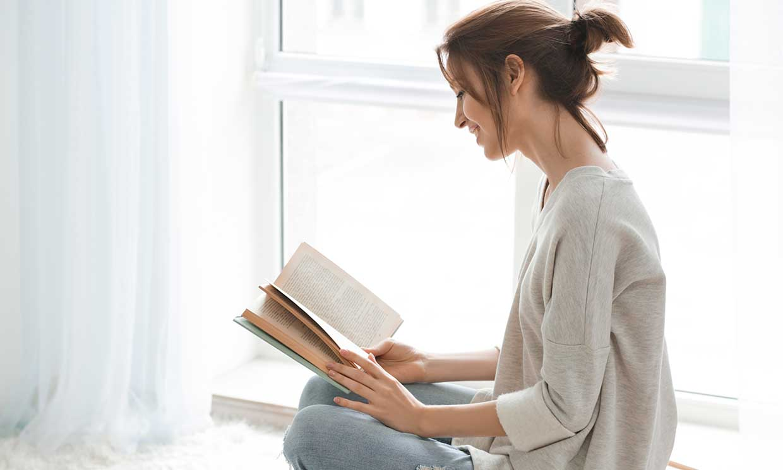 #MomentodeLeer - Libros gratis para la cuarentena