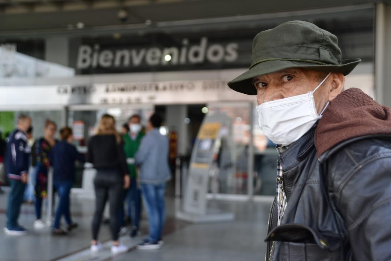 INS estima 4 millones de contagios en Colombia