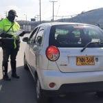 La Policía de Tránsito de Soacha piensa en los habitantes del municipio