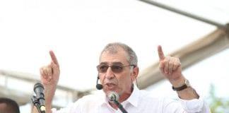 William Dau Chamat, alcalde de Cartagena